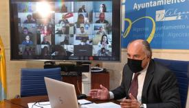 El pleno aprueba los presupuestos de Algeciras de 2021