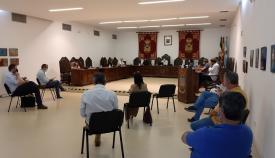 La Línea debatirá en el pleno la creación de un Plan Municipal de Salud Mental