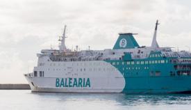 Ceuta restringirá la salida y entrada de personas desde Algeciras
