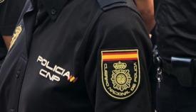 La Policía Nacional ha logrado detener a los supuestos delincuentes