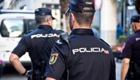 Detenido un algecireño de 38 años tras un robo en una pizzería de Jerez
