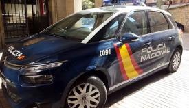 La Policía Nacional ha detenido al joven linense