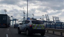 La Autoridad Portuaria licita la compra de vehículos eléctricos e híbridos