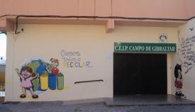 Adelante Algeciras traslada al pleno las deficiencias del 'Campo de Gibraltar'