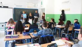 En el concurso participaron más de 460 alumnos del municipio de San Roque