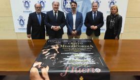 El certamen de bandas del Huerto de Algeciras, aplazado