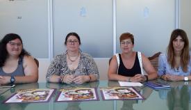 Los actos han sido presentados hoy en el Ayuntamiento de La Línea