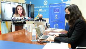La Agenda Urbana de Algeciras 2030, presentada