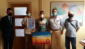 Algeciras, punto de salida de la 'Everesting Trail por los sanitarios'