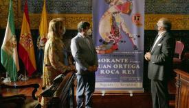 Morante, Juan Ortega y Roca Rey torearán el 17 de julio en Algeciras