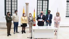 El Día Internacional de los Museos en Algeciras, presentado