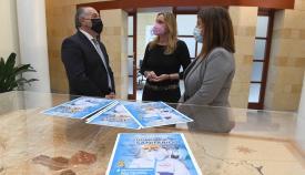 Algeciras conmemora el Día de la Salud con una exposición
