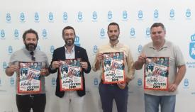 'Junio Joven' se celebrará el 15 de junio en La Línea