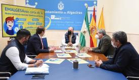 Emalgesa abrirá sus nuevos Centro de Atención el día 17