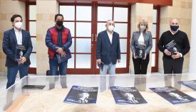 Presentado el número 24 de la revista flamenca 'Al-Yazirat' en Algeciras