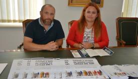 Corral y Córdoba presentaron las bases de Letras del Sur