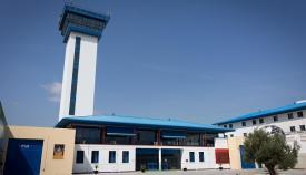 Imagen de la prisión de Botafuegos