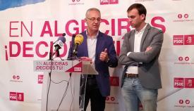 El PSOE exige al gobierno del PP que no banalice la violencia de género