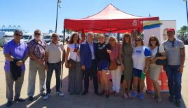 El PSOE de Algeciras propone aumentar la plantilla de la Policía Local