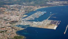 En Algeciras han encontrado empleo casi 400 personas en julio