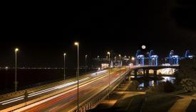 La Autoridad Portuaria instala puntos de recarga de vehículos eléctricos