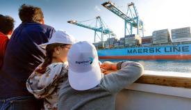 El Puerto de Algeciras renueva su estatus EcoPorts