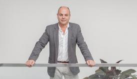 Ramón Aranda es el nuevo director del Consorcio de Transportes del Campo de Gibraltar