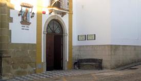Residencia de mayores en San Roque