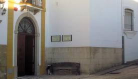 Residencia de Mayores de San Roque