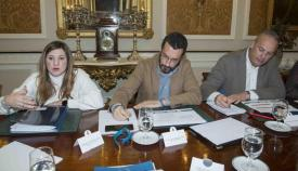 Diputación pone en marcha un programa de formación para desempleados