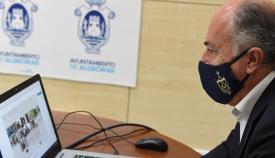 La Comisión Algeciras Sur se reúne en torno a los asuntos sociales