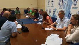 El Ayuntamiento informa sobre la municipalización de CTM