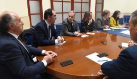 El proyecto de desarrollo del Llano Amarillo en Algeciras sigue su curso