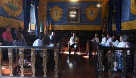 El Ayuntamiento pide respuestas a los problemas en El Rinconcillo y el Cortijo Real