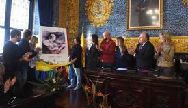 Presentado el VII Encuentro Internacional de Guitarra 'Paco de Lucía'
