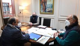 El Consejo de Hermandades organizará 'La Pasión según Algeciras'