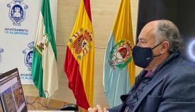 La asociación Impulsa celebra un encuentro en Algeciras