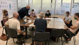 El Ayuntamiento de La Línea ha desglosado hoy todos los detalles del proyecto