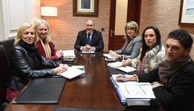 Ayuntamiento y Junta buscan potenciar la cultura en Algeciras