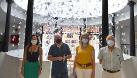 La UFCA prepara actos por el 25 aniversario de su biblioteca fotográfica