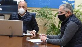 Algeciras reforzará la limpieza para intentar frenar la pandemia