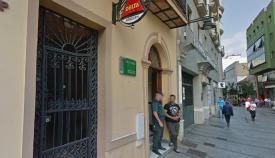 Un menor de Algeciras, condenado por agredir a una profesora