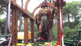 Romería de San Roque