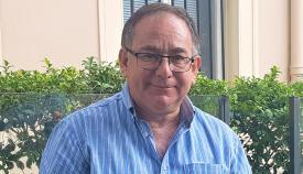 El parlamentario del GSD, Roy Clinton