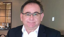Roy Clinton, parlamentario del GSD. Foto NG