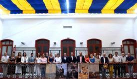 Este jueves arranca la VI edición de Algeciras Entremares