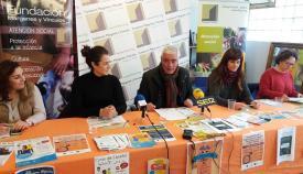 Márgenes y Vínculos ofrecerá alimentos a familias vulnerables de Algeciras