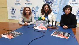 La AMP 'Victoria Kent' celebrará una gala artística en Algeciras