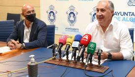 Landaluce: 'La temporada de playas en Algeciras ha sido sobresaliente'