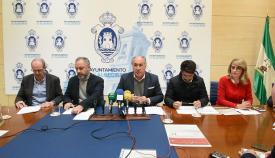Presentados los XXIV Cursos de Otoño de la UCA en Algeciras